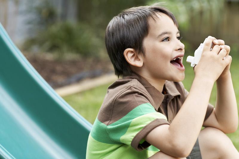 Kids, Allergies, Asthma, Lake Oconee