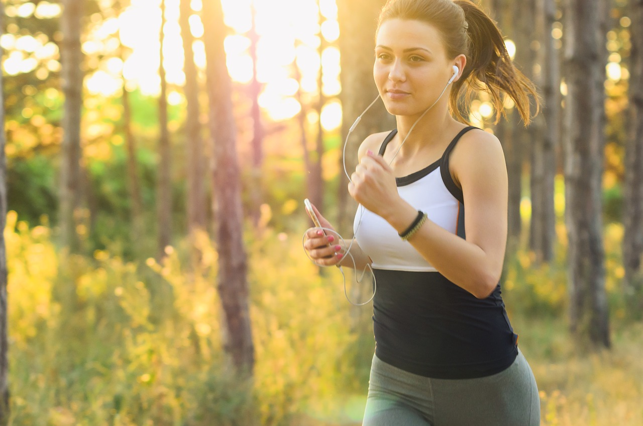 Jogging in Lake Oconee, Jogging in Greensboro, Safety Tips while Jogging