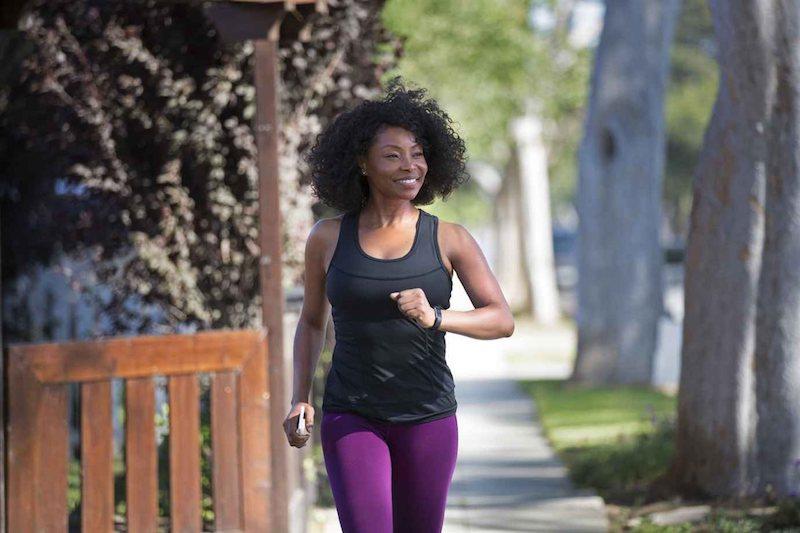 Lake Oconee Exercise, Fitness