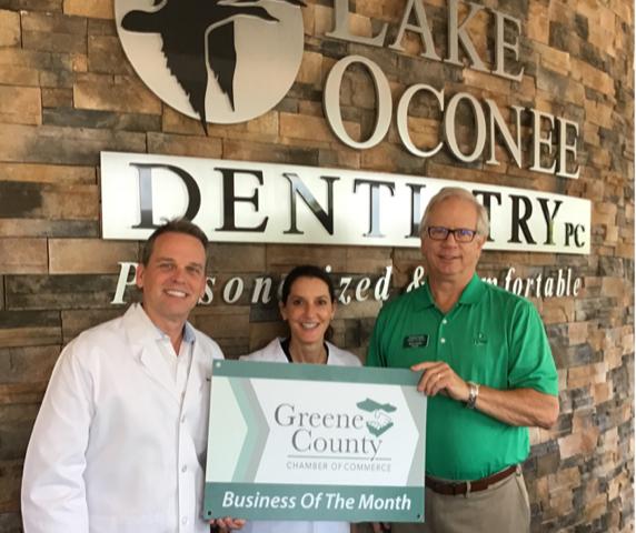 Lake Oconee Dentistry