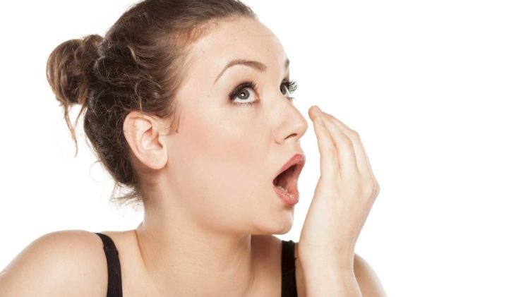 fad diets and bad breath