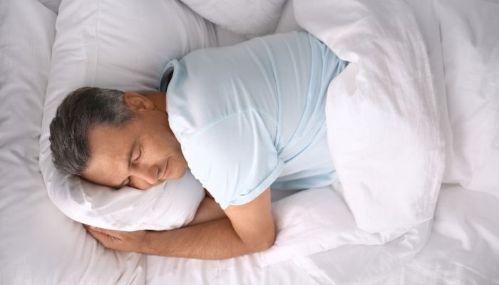 Reasons You Can't Get a Good Night's Sleep