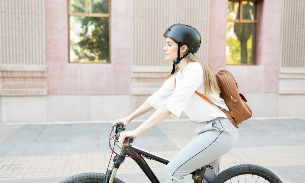 How to Ride a Bike More in Your Daily Life