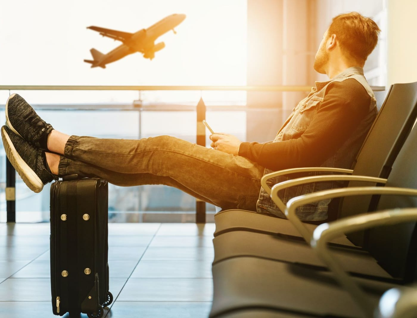 Tips for Safe Traveling in the COVID Age