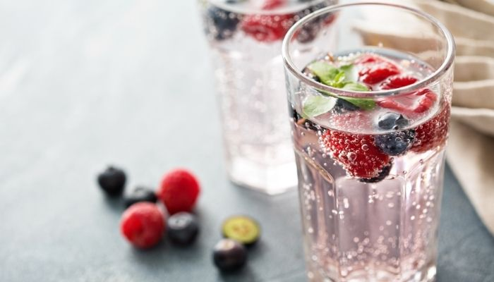 The Best Drink Substitutes for Quitting Soda