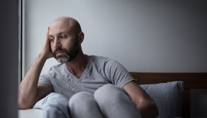 Common Mental Health Issues Men Face