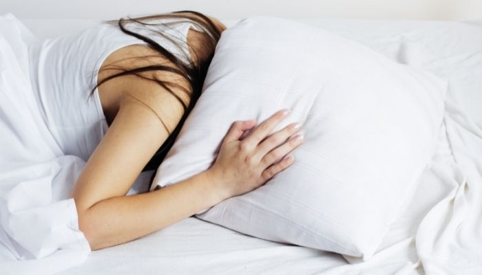 The Most Common Types of Sleeping Disorders