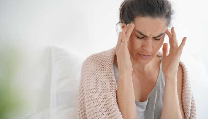 4 Different Headache Types and Their Causes