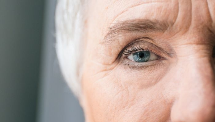Common Types of Eye Problems That Come With Old Age